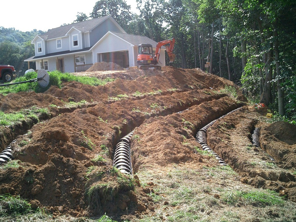 Homeowner Well And Septic Workshop Nc State Extension