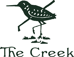 The Creek logo