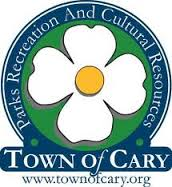 Town of Cary logo image