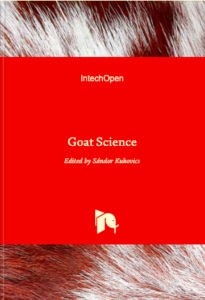Goat Science Book