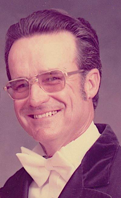 Carl Blake